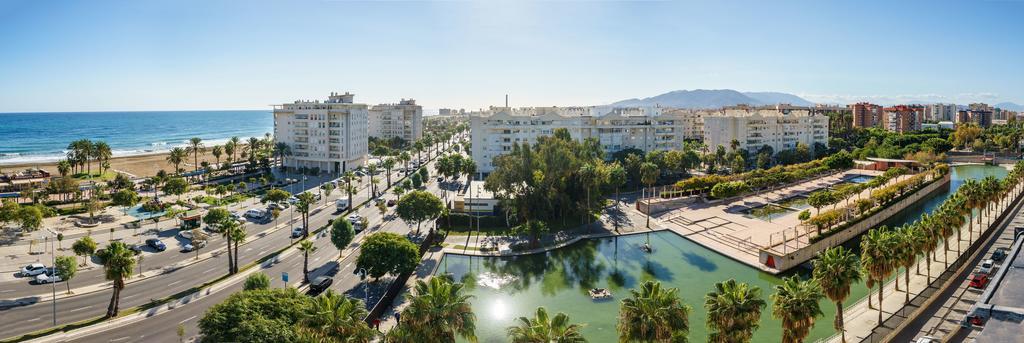 Malaga'da Nerede Kalınır