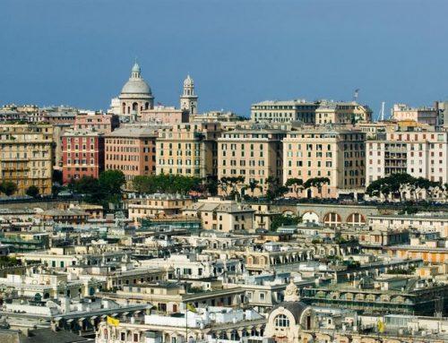 Cenova'da Nerede Kalınır ? | Bölgeler ve Otel Tavsiyeleri