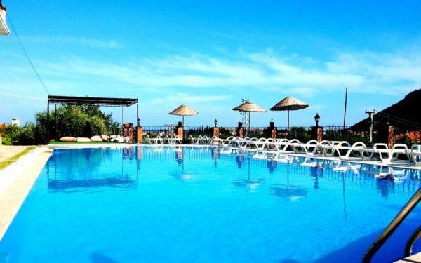 Datça'da Nerede Kalınır ? Otel Tavsiyeleri