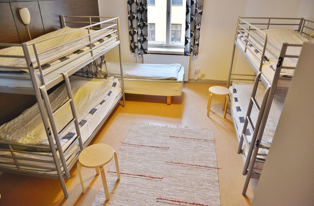 Helsinki Hostel Tavsiyeleri