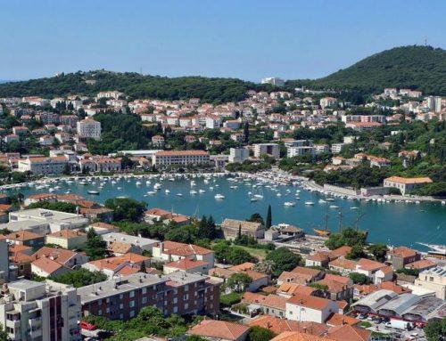Dubrovnik'te Nerede Kalınır ? | Bölgeler Ve Otel Tavsiyeleri