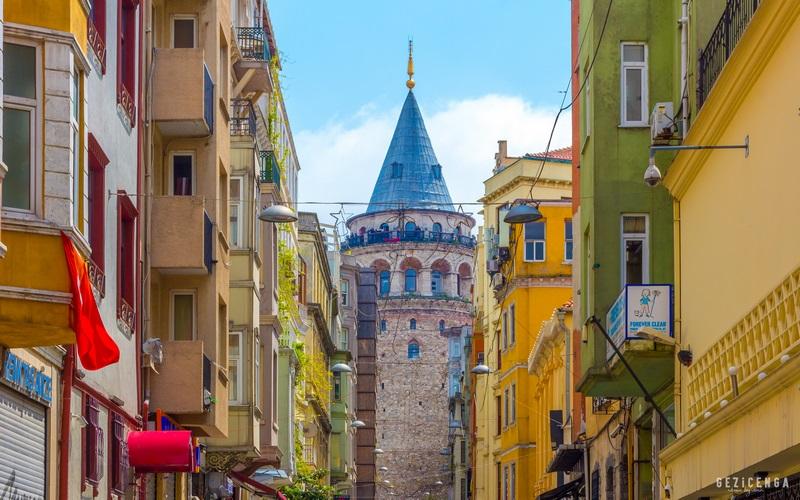 İstanbul'da Nerede Kalınır ? Otel Tavsiyesi