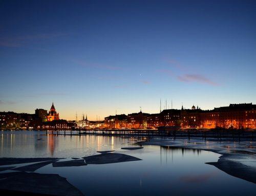 Helsinki'de Nerede Kalınır ? | Otel Tavsiyeleri