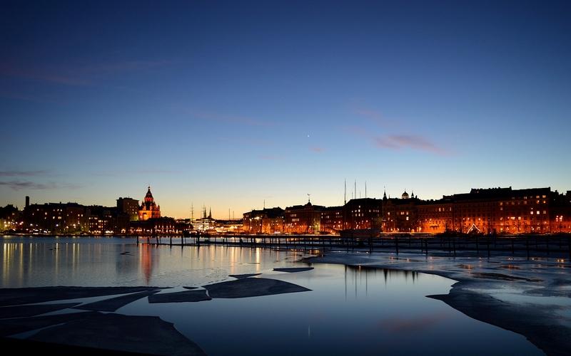 Helsinki'de Nerede Kalınır ? Otel Tavsiyeleri