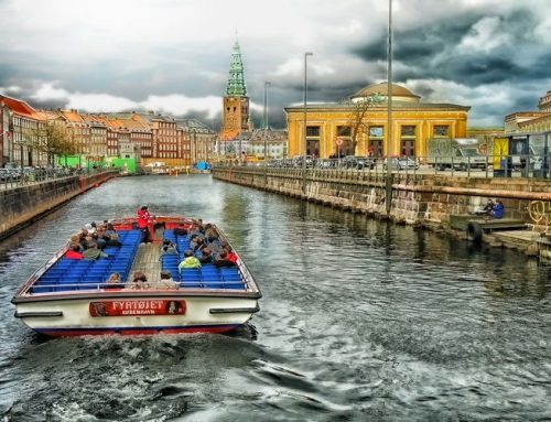Kopenhag'da Nerede Kalınır ? | Otel Tavsiyeleri