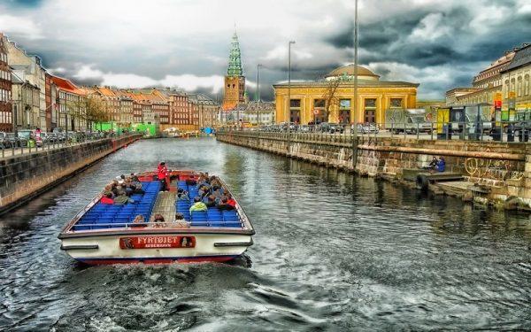 Kopenhag'da Nerede Kalınır