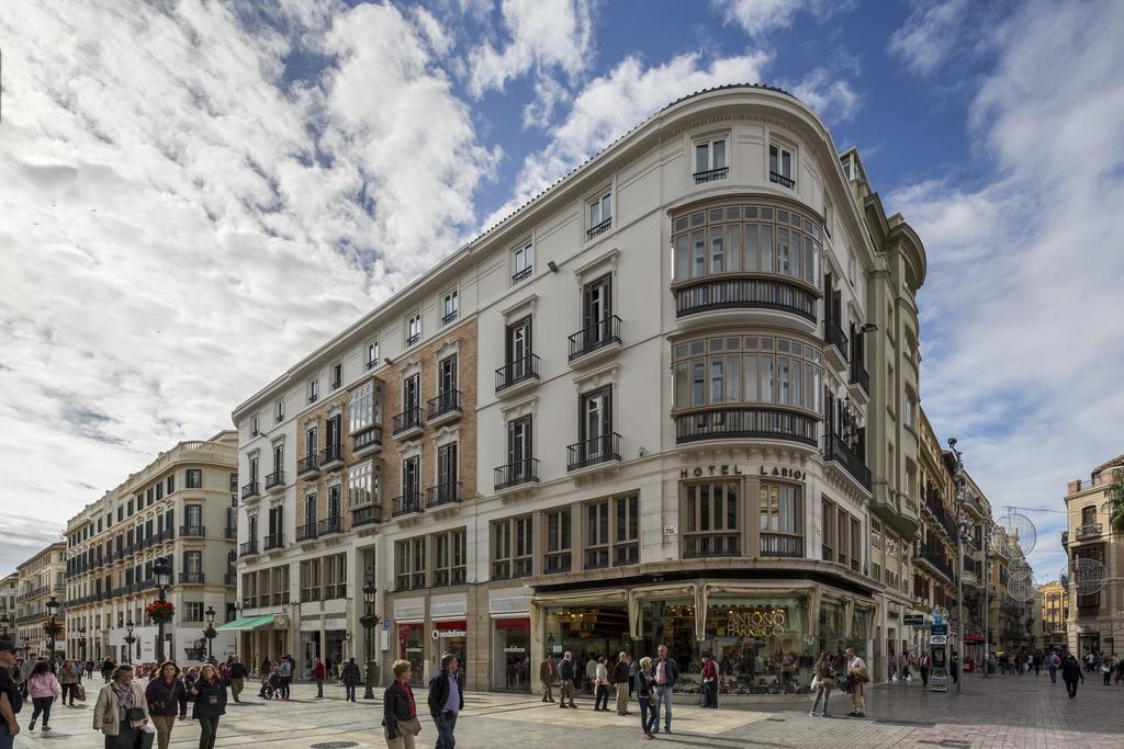 Malaga'da Nerede Kalınır ?
