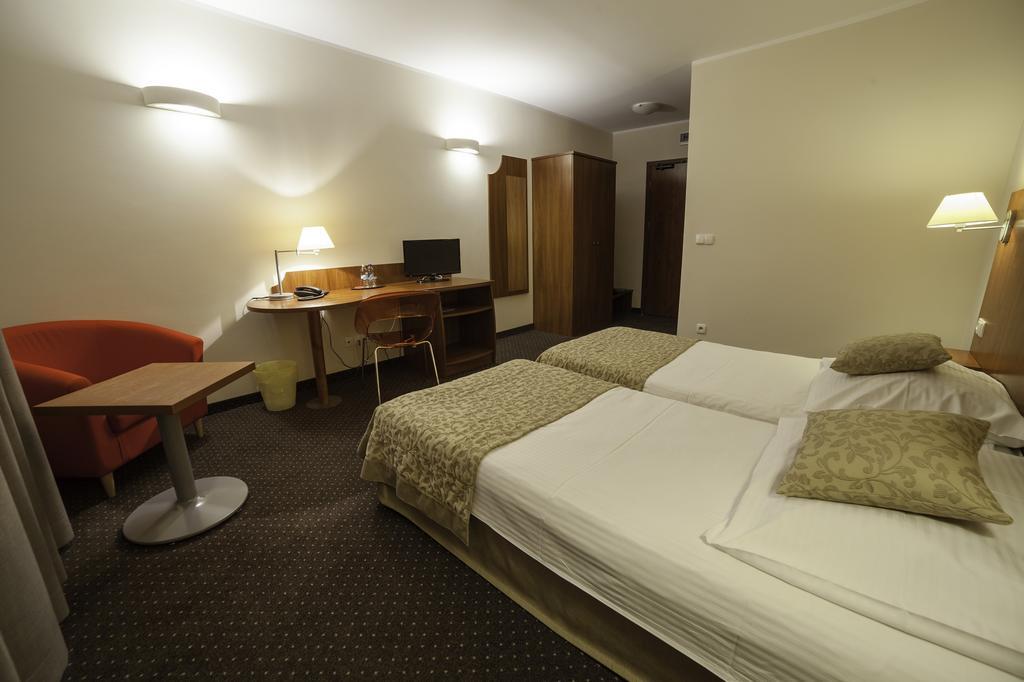 Major Hotel Krakow