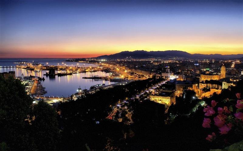 Malaga'da Nerede Kalınır ? Otel Tavsiyeleri