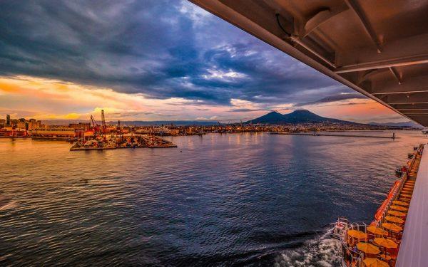 Napoli'de Nerede Kalınır ? Otel Tavsiyeleri