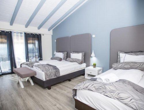 Ohrid'de Nerede Kalınır ? | Otel Tavsiyeleri