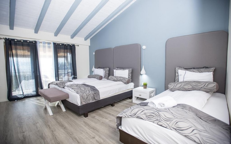 Ohrid'de Nerede Kalınır ? Otel Tavsiyeleri