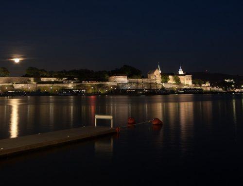 Oslo'da Nerede Kalınır ? | Otel Tavsiyeleri