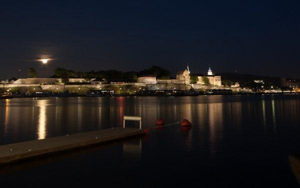 Oslo'da Nerede Kalınır ? otel Tavsiyeleri