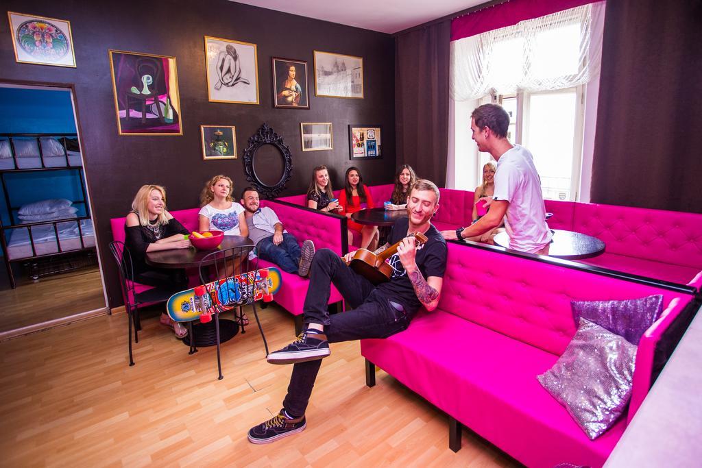 Pink Hostel Krakow