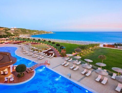 Rodos'ta Nerede Kalınır ? | Bölgeler ve Otel Tavsiyeleri