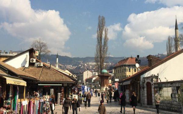 Saraybosna'da Nerede Kalınır ?