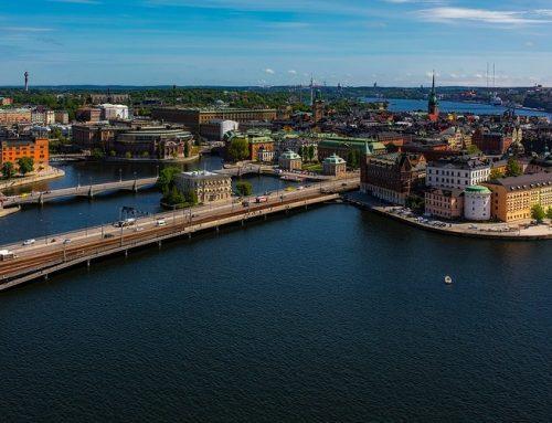 Stockholm'de Nerede Kalınır ? | Otel Tavsiyeleri