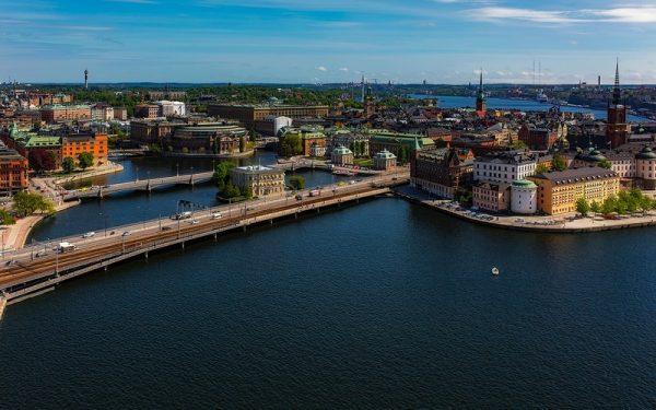 Stockholm'de Nerede Kalınır