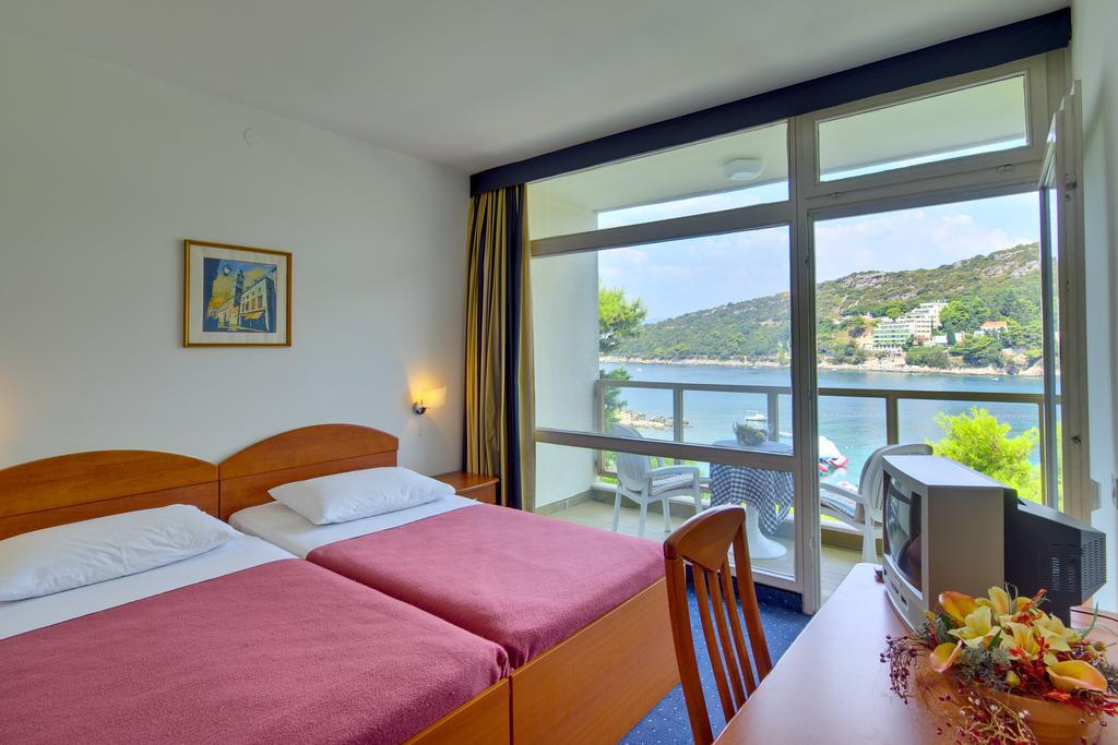 Dubrovnik'te Nerede Kalınır