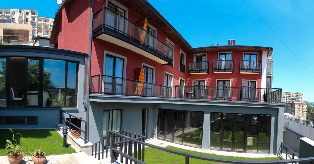 Tiflis'te Nerede Kalınır