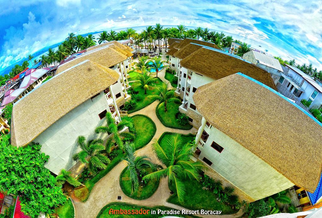 Boracay'da Nerede Kalınır