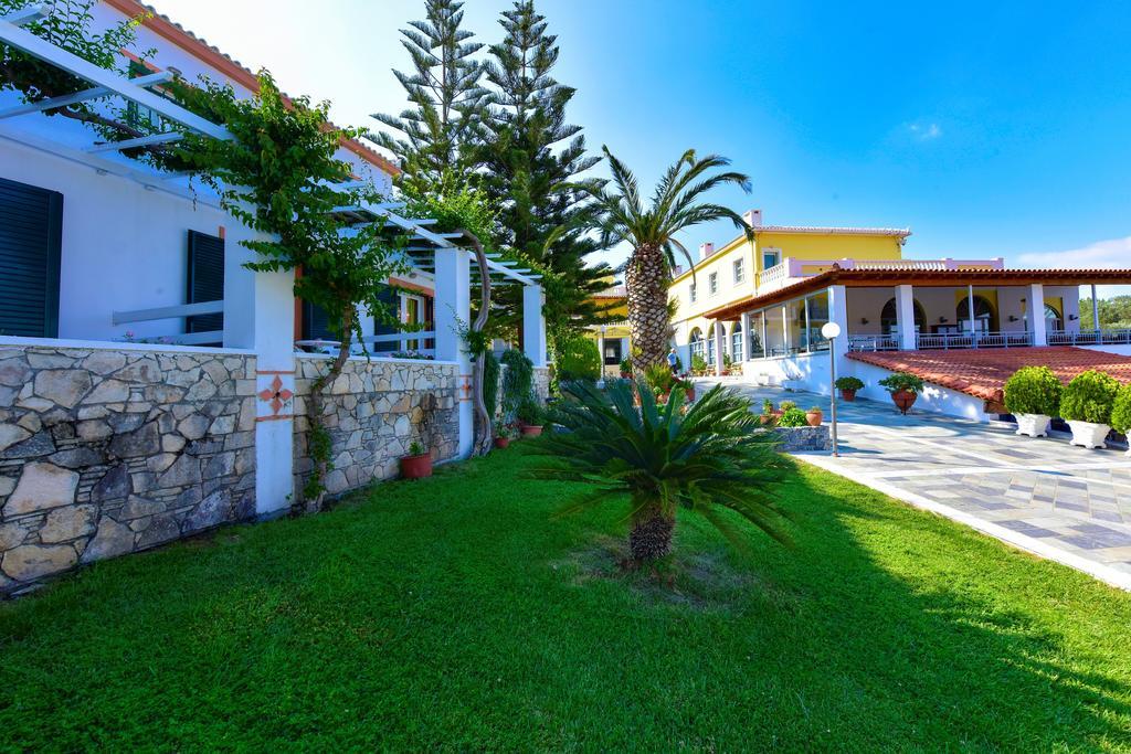 Samos Adası'nda Nerede Kalınır
