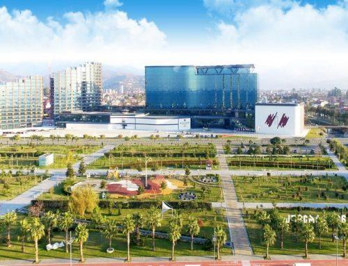 Batum'da Nerede Kalınır ? | Otel Tavsiyeleri