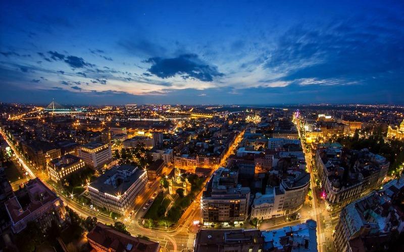 Belgrad'da Nerede Kalınır ? Otel Önerileri
