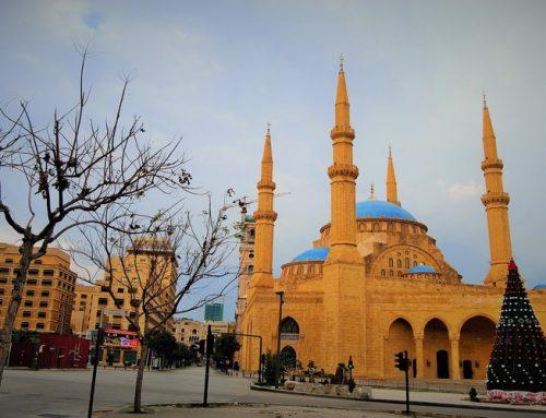 Beyrut'ta Nerede Kalınır ? | En İyi Bölgeler ve Otel Tavsiyeleri
