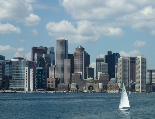Boston'da Nerede Kalınır ? | En İyi Bölgeler ve Otel Tavsiyeleri