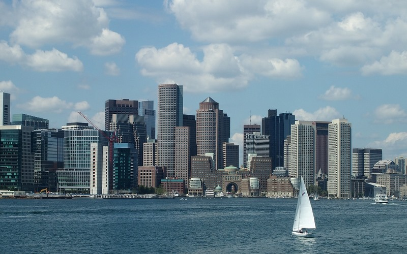 Boston'da Nerede Kalınır