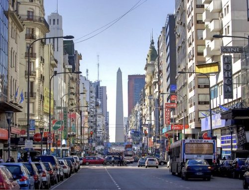 Buenos Aires'te Nerede Kalınır ? En İyi Bölgeler ve Otel Tavsiyeleri