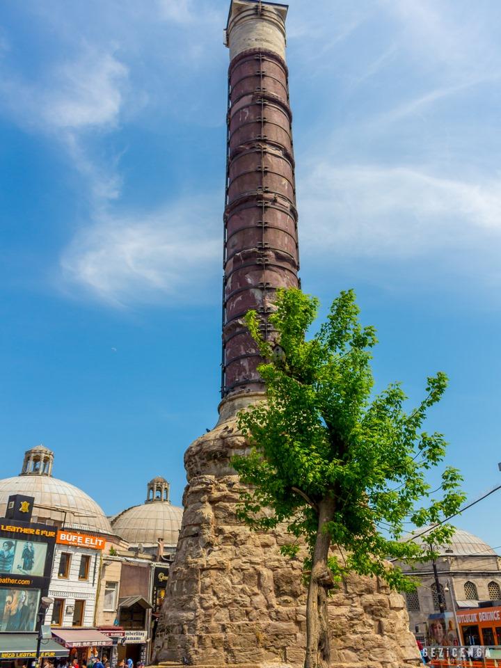 Tarihi Çemberlitaş