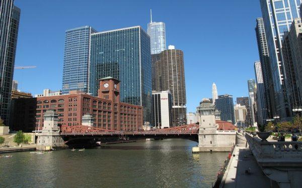 Chicago'da Nerede Kalınır