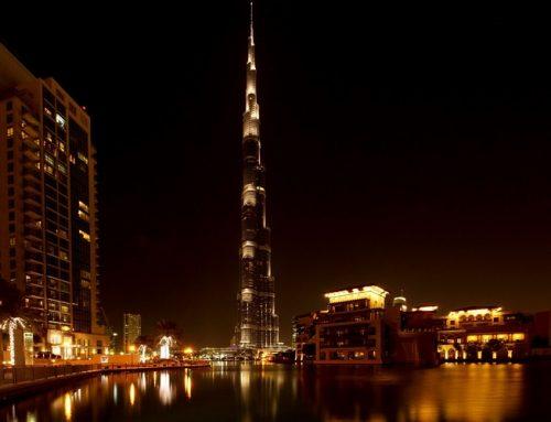 Dubai'de Nerede Kalınır ? | Bölgeler ve Otel Tavsiyeleri