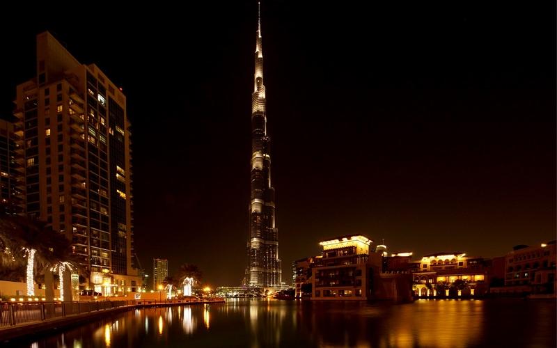 Dubaide Nerede Kalınır