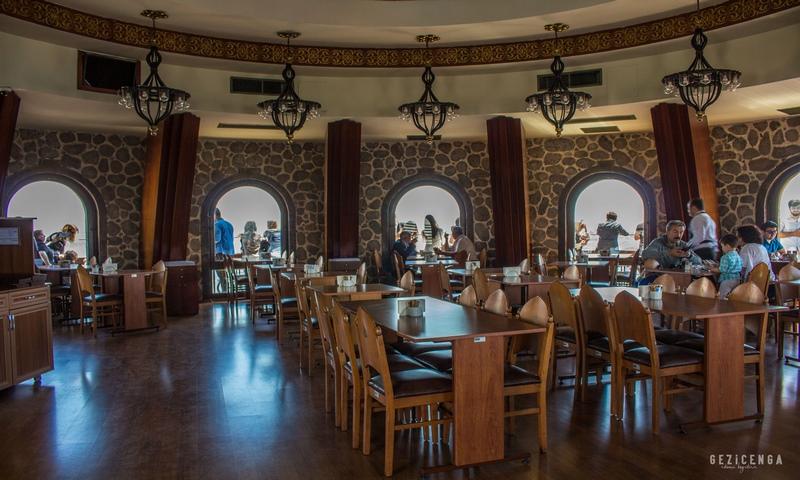 Kulenin restoranı