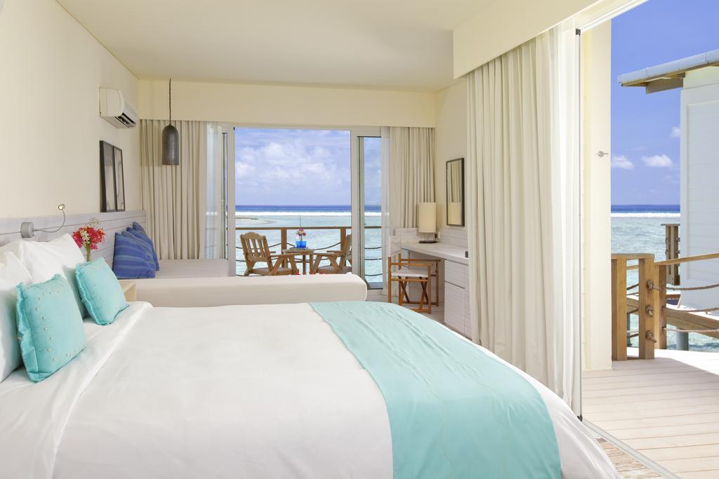 Maldivler Balayı Otel Tavsiyeleri