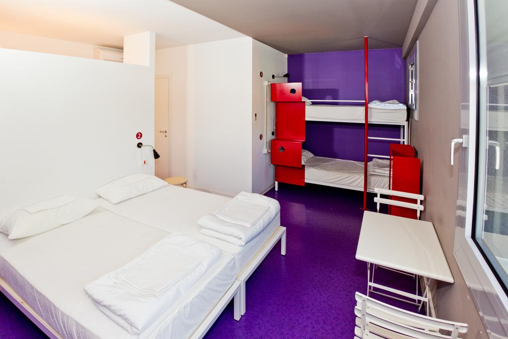 We_Bologna Hostel