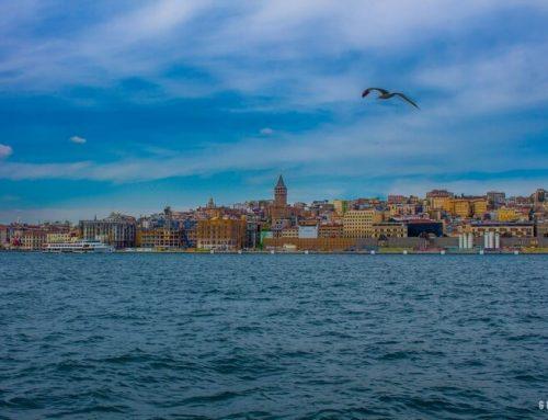 İstanbul'da Gezilecek Yerler | İstanbul'da Görülecek Tam 101 Yer