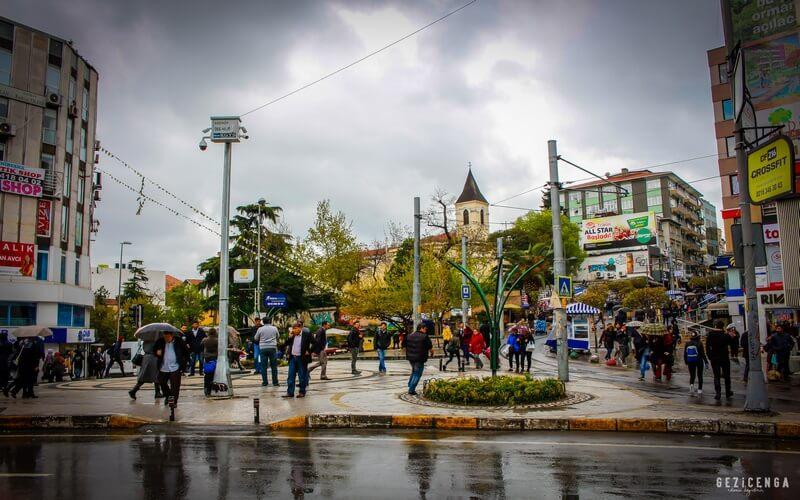 Kadıköy Meydanı