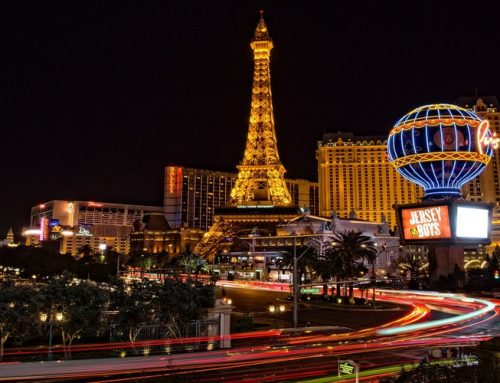 Las Vegas'ta Nerede Kalınır ? | Bölgeler ve Otel Tavsiyeleri