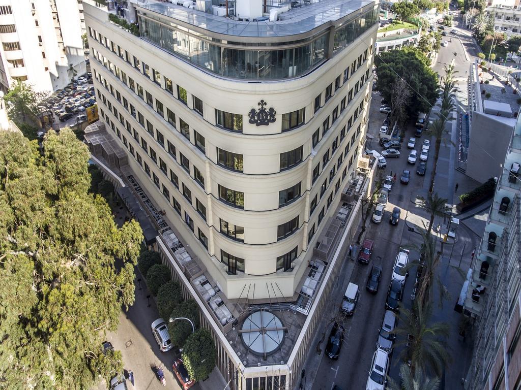 Beyrut Otelleri