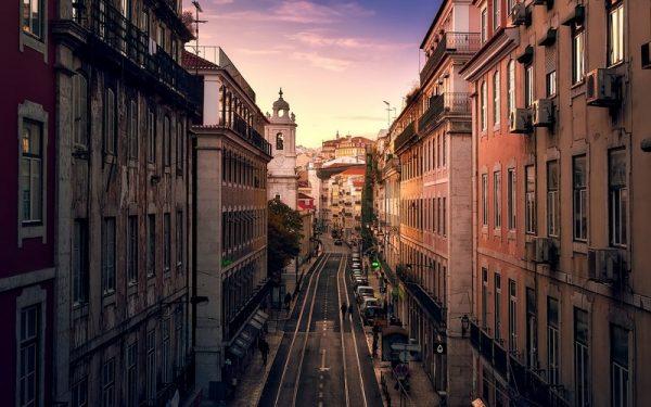 Lizbon'da Nerede Kalınır