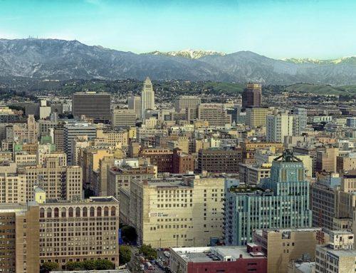 Los Angeles'da Nerede Kalınır ? | Bölgeler ve Otel Tavsiyeleri