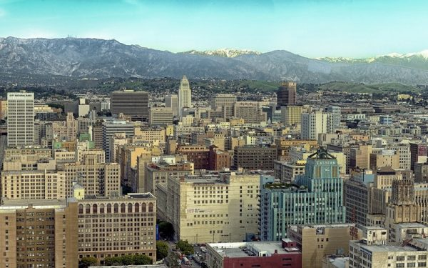 Los Angeles'da Nerede Kalınır ?