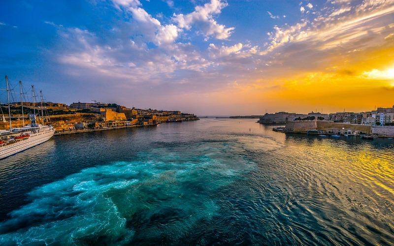 Malta'da Nerede Kalınır
