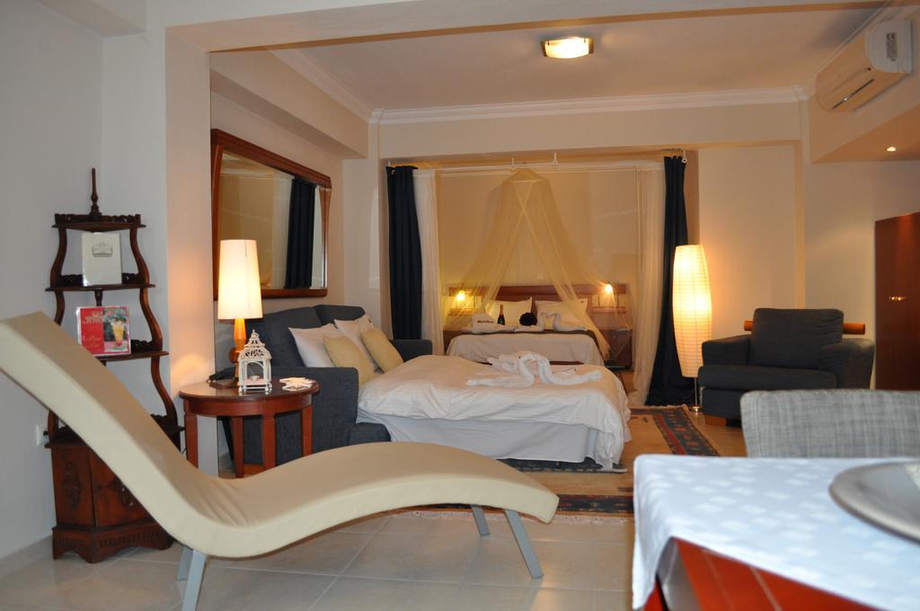 Thassos'da Nerede Kalınır ? Otel Önerileri