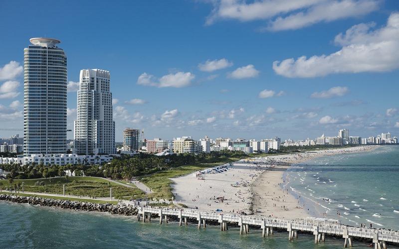 Miami'de Nerede Kalınır